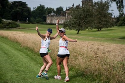 Castle Howard Half Marathon